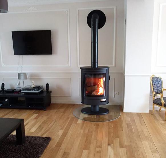 turbo fonte metz augny chemin es po les bois po les granul s ou pellets inserts et. Black Bedroom Furniture Sets. Home Design Ideas