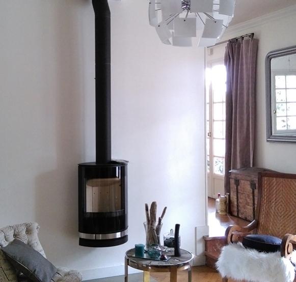 turbo fonte artigues chemin es po les bois po les granul s ou pellets inserts et foyers. Black Bedroom Furniture Sets. Home Design Ideas