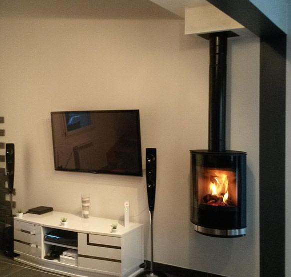 turbo fonte cherbourg valognes chemin es po les. Black Bedroom Furniture Sets. Home Design Ideas